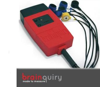 4Channels Neurofeedback Brainquiry