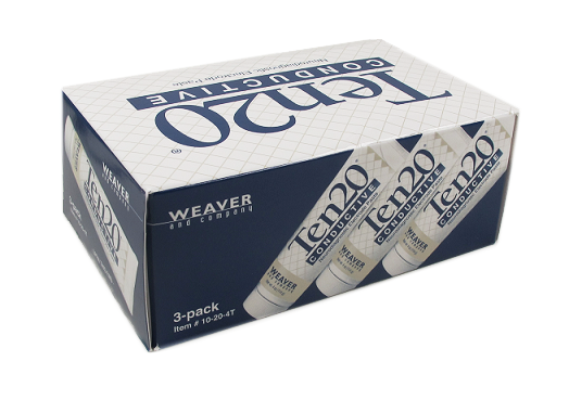 905822 Elektrodenpaste Ten20 (114g Tube)