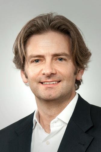 Dirk Mohrmann