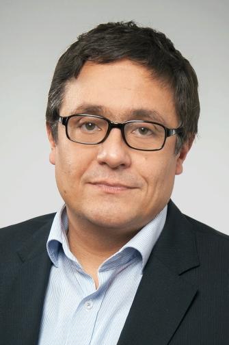 Klaus Schellhorn
