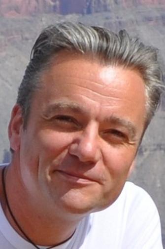 Martijn Arns
