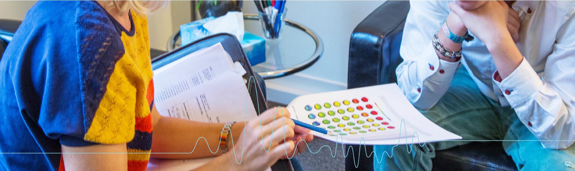 neuroCare Clinics - personalised QEEG assessment