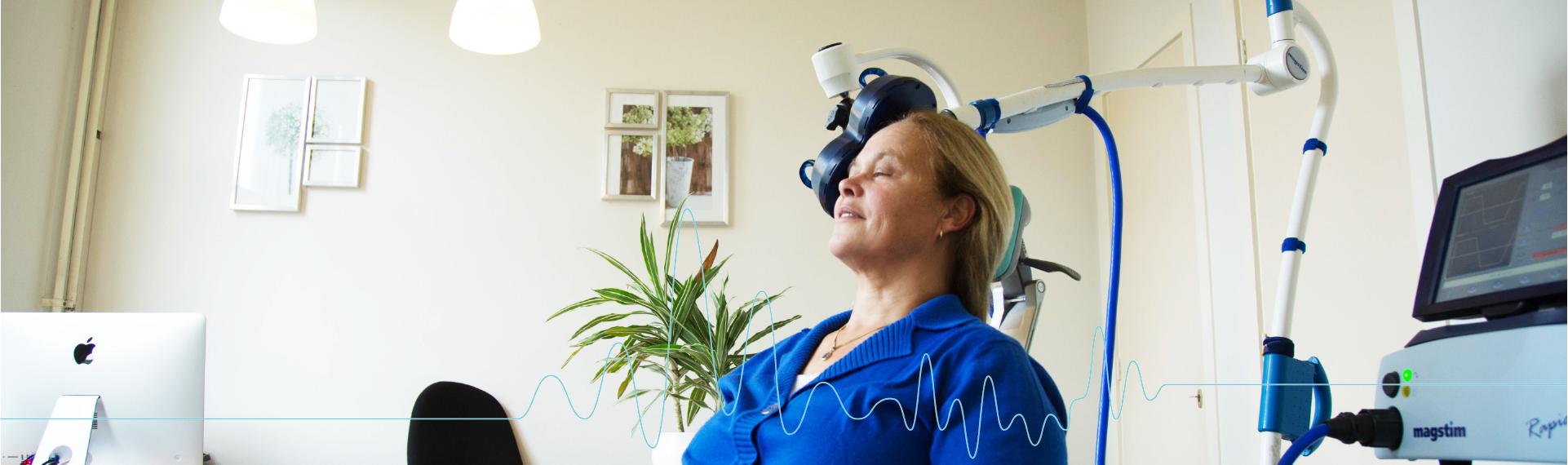 neuroCare Clinics - transcranial magnetic stimulation