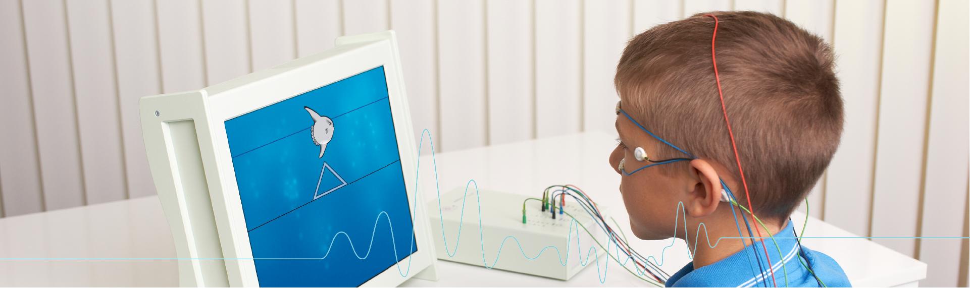 Clinics Neurofeedback for ADHD