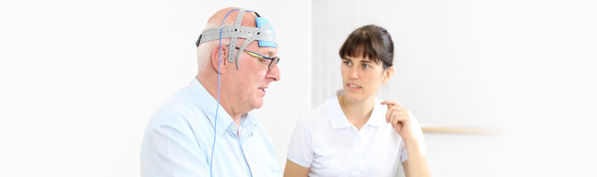 TDCS Therapeut Header