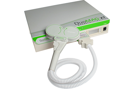 compact bi-phasic stimulators for clinical use - by Deymed
